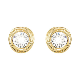 Swarovski Solitaire Earrings