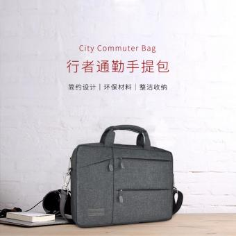 Harga GEARMAX city commuter bag 13 inch - intl