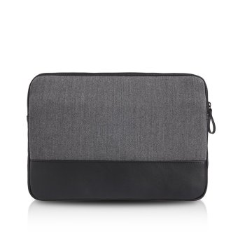 Harga GEARMAX Scratch Shockproof Super Convenient Unisex MACBOOK Sleeve Black 13.3inch