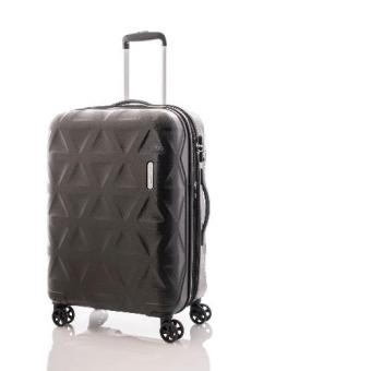 Harga Samsonite Tri-Go Spinner 68/25 Exp (Matte Black)