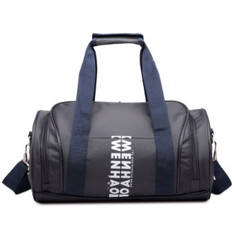 Harga Large Capacity Travel Bag Sports fitness bag - intl