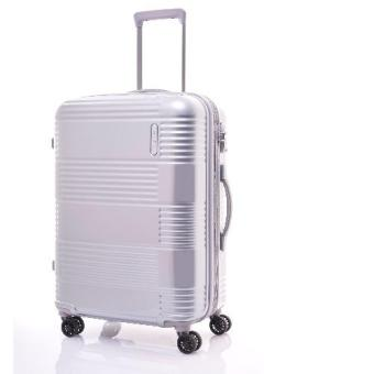 Harga Samsonite Mazon Spinner 78/29 Exp (Silver)
