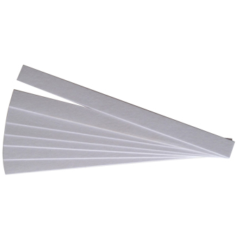 Harga 100 PCS 150 x 7mm Aromatherapy Fragrance Perfume Essential Oils Test Strip Paper Strips
