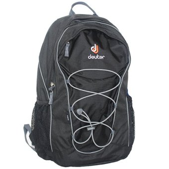 Harga Deuter Go Go Backpack (Black)