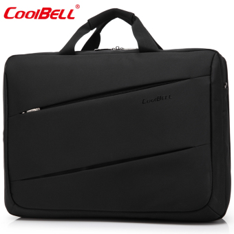Harga Coolbell17 17.3 Inch Large Inch Alien Game This Portablenotebookcomputer Bag