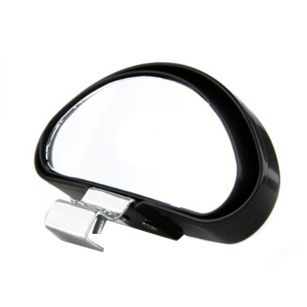 Harga Car Vehicle Side Blindspot Blind Spot Back Rearview Wing Mirror Wide Angle View