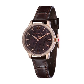 Harga Thomas Earnshaw LADY AUSTRALIS ES-8056-03 Women's wristwatch (EXPORT) - intl