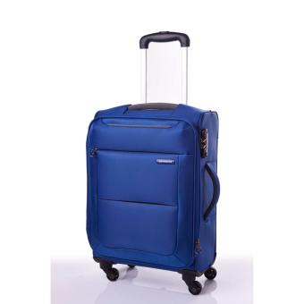 Harga Samsonite Basal Spinner 76/28 (Blue)
