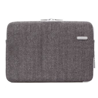 Harga GEARMAX Shockproof Laptop Sleeve Case 15.6 Inch Brown (EXPORT) - Intl