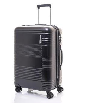 Harga Samsonite Mazon Spinner 55/20 Exp (Matte Black)