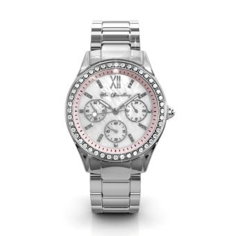 Pinkc Watch - Crystals from Swarovski®