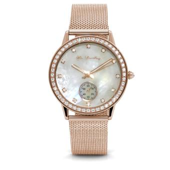 Gracious Watch - Crystals from Swarovski®
