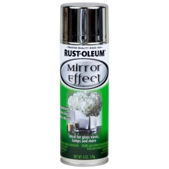 Harga Rust-Oleum Mirror Effect 6oz