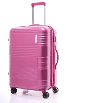 Harga Samsonite Mazon Spinner 66/24 Exp (Magenta)