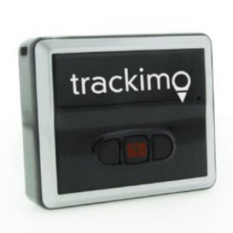 Harga Trackimo Automotive Universal Tracker Device 3G