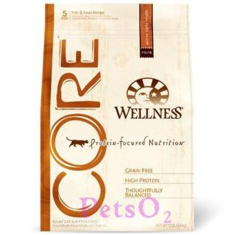 Harga Wellness Core Cat Original Formula 5 lbs