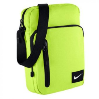 Harga Nike Core Small Items Sling Bag (Yellow)