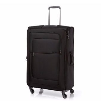 Harga Samsonite Populite Spinner 77/28 Exp (Black)