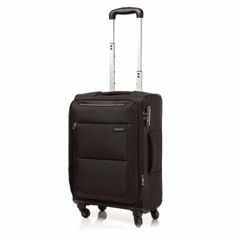 Harga Samsonite Basal Spinner 55/20 (Black)