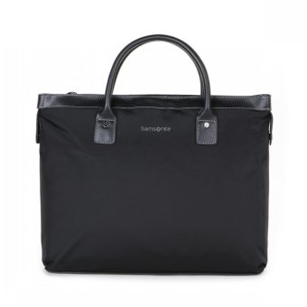 Harga Samsonite U Series Briefcase UT700 (Black) laptop briefcase