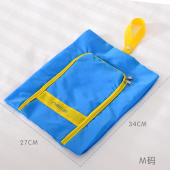 Is satisfied that Choi shoes storage shoe covers portable PortableBag Dust bag