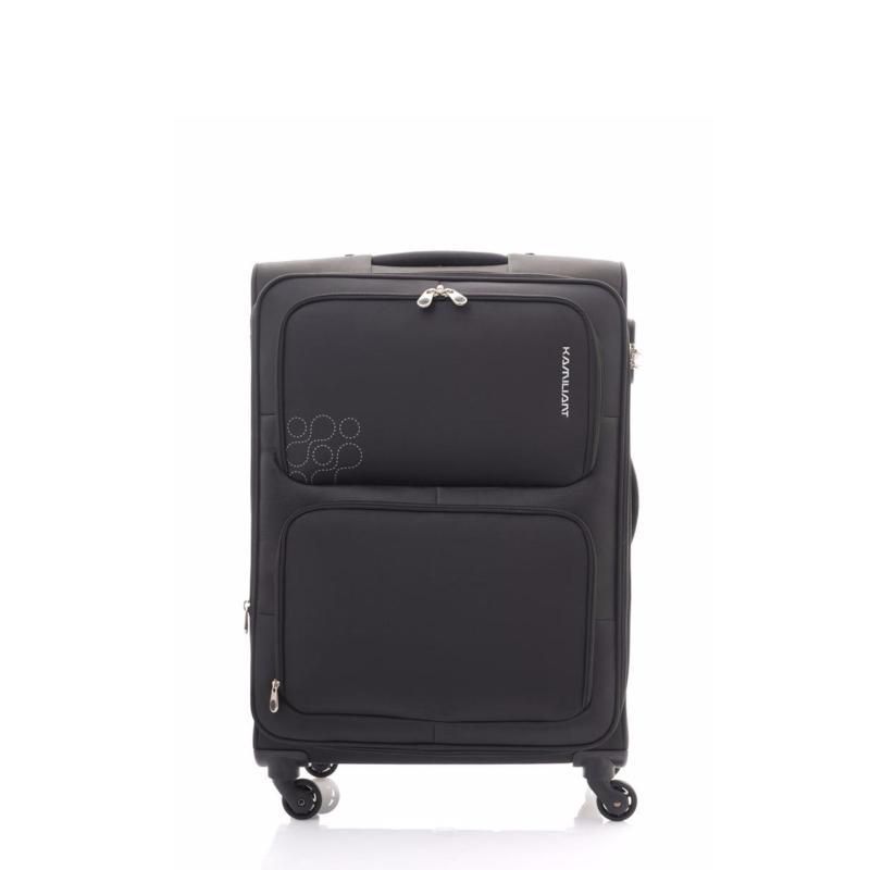 Kamiliant Toro Spinner 58/21 TSA (Black).