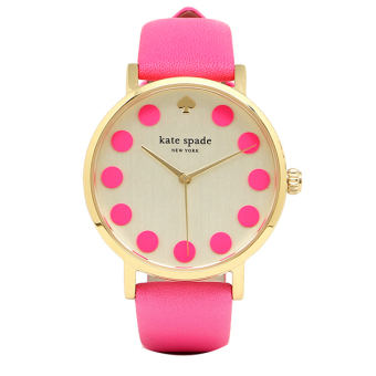 Kate Spade Ladies'Metro Dot Watch 1YRU0770