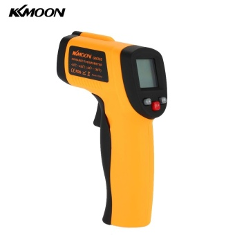 KKmoon Infrared Thermometer - intl