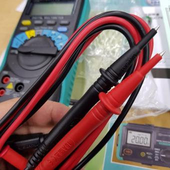 Kyoritsu 1009 Digital Multimeter - 4