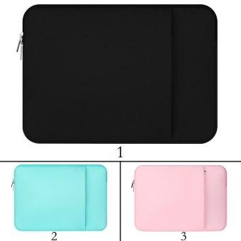 leegoal 14 Inch Water Repellent Laptop Sleeve Case Notebook Bag - 5