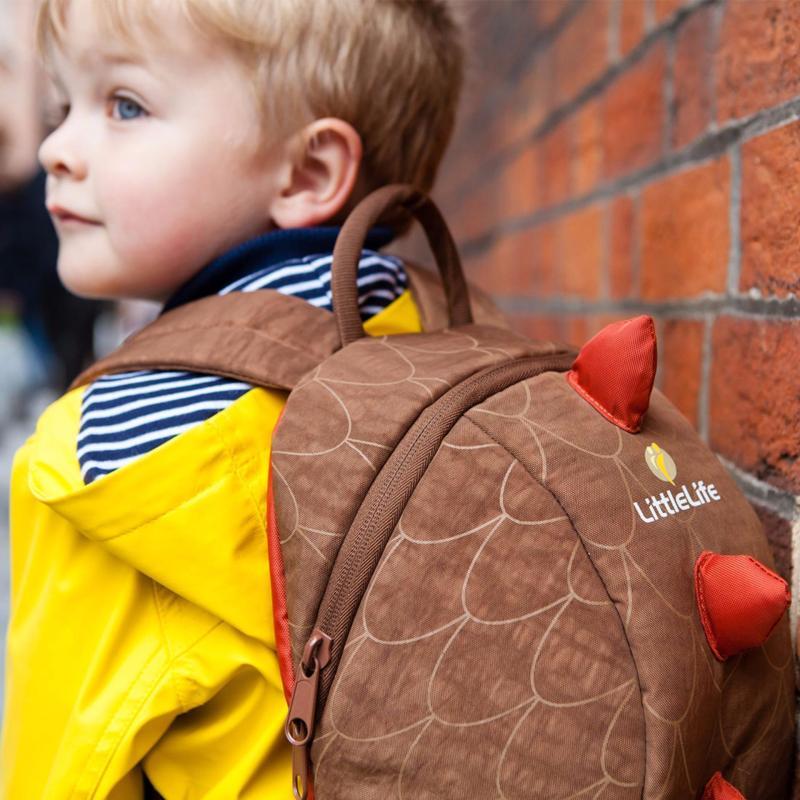 Littlelife Dinosaur Kids Backpack