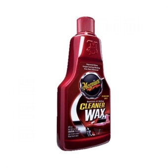 Harga Meguiar's A1216 Cleaner Wax Liquid