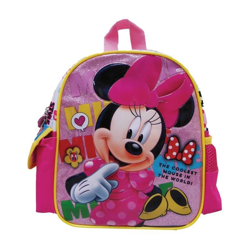 Minnie Mouse Small Backpack