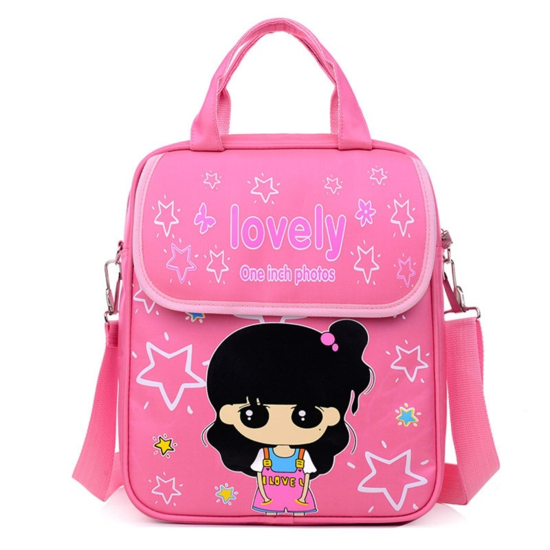 New Style Creative Counseling Baby Kids School Class Bag Lovely Baby Child Primary School Students Backpack Multi Functional Backpack Boys Girls Traveling Shoulder Bag For 6-10Years Old Students - intl