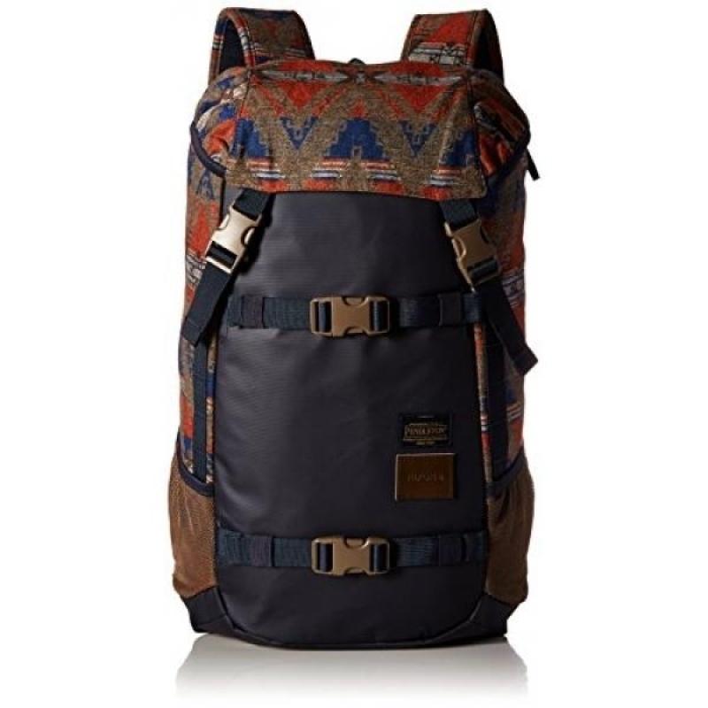Nixon Mens Landlock Backpack, Multi - intl