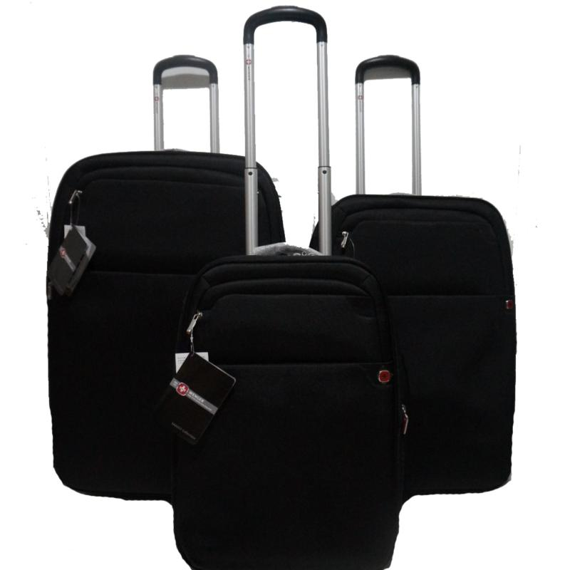 Original Wenger Luggage Set 20,24 and 28