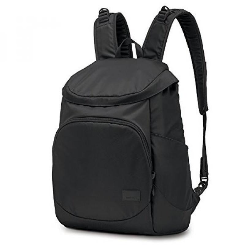 Pacsafe Citysafe CS350 Anti-Theft Backpack, Black - intl