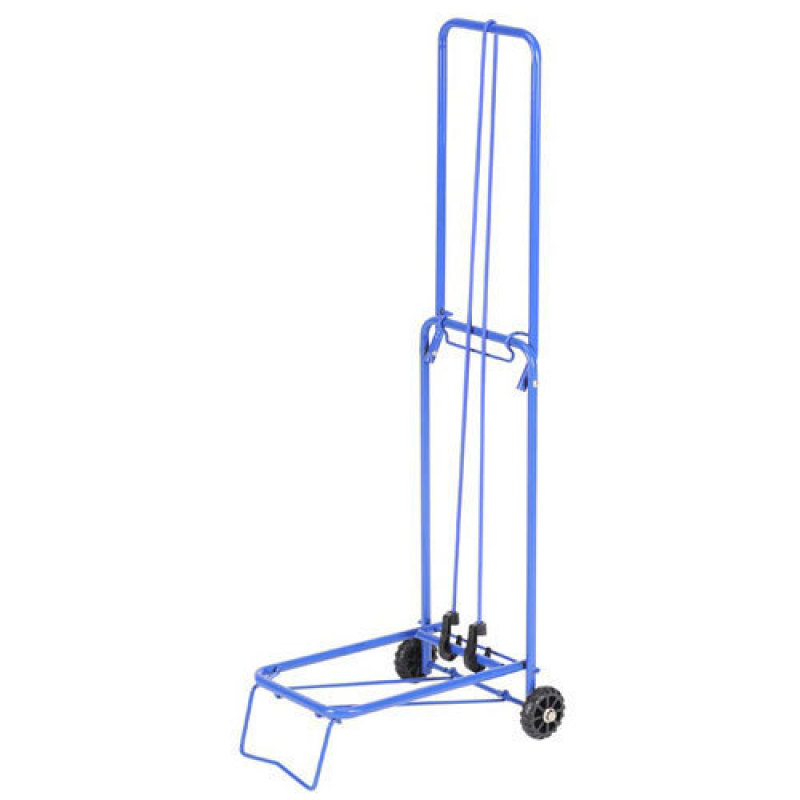 Philips Foldable Luggage Trolley Holds 80lbs