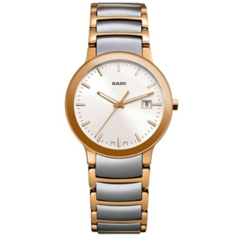 Rado crystal series 28mm quartz female watch R30555103 - intl