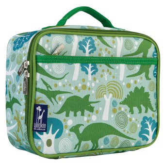 Harga Wildkin Olive Kids Dinomite Dinosaurs Insulated Lunch Box Bag