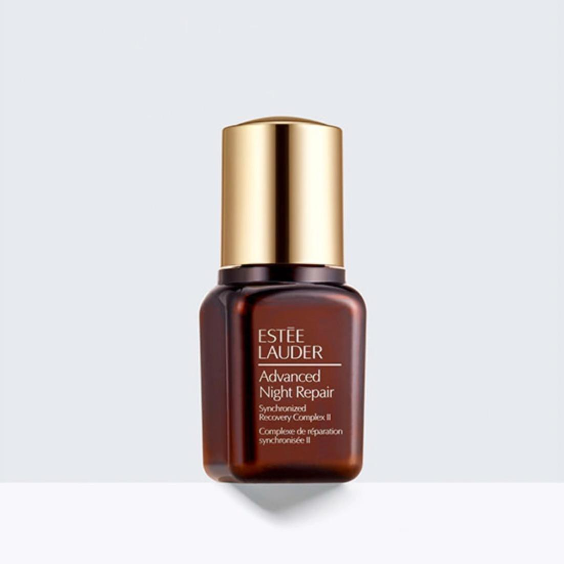 Estee Lauder Advanced Night Repair Synchronized Recovery Complex Ii 7ml Multiple Signs Of Aging Visible Age Prevention Dryness Dehydration Lines And Wrinkles Dullness Loss Of Radiance Lazada Singapore