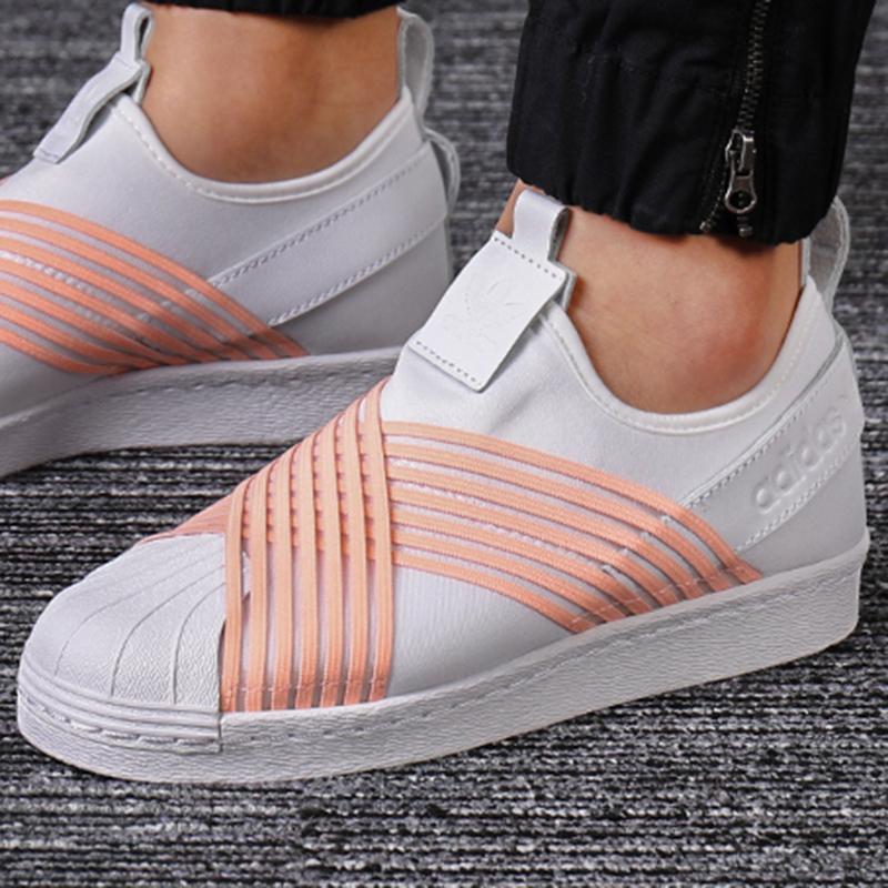 Adidas Superstar Slip-On - Women Shoes