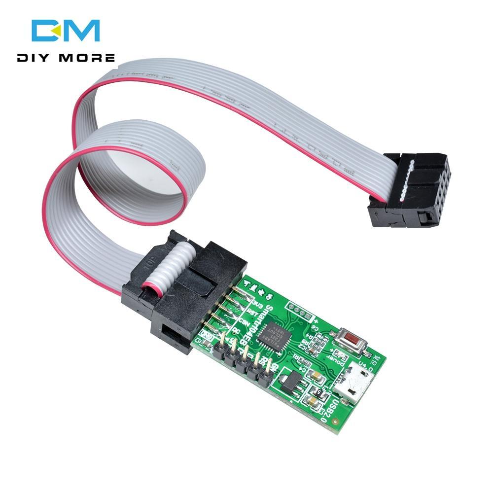 Original Diymore Smart RF04E Smart RF04EB CC1110 CC2530 CC2531 CC2540  ZigBee Module Target Zigbee Emulator CC Debugger Bluetooth 4 0 Smartrf04eb  for