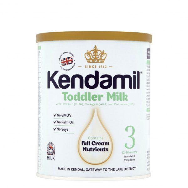 Kendamil Toddler Milk (Stage 3) 400g