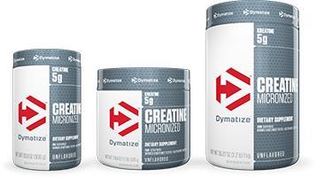 Dymatize Elite Micronized Creatine
