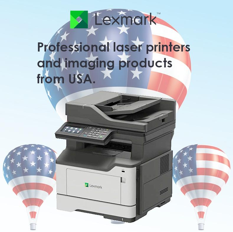Lexmark MB2442adwe Mono MFP printer