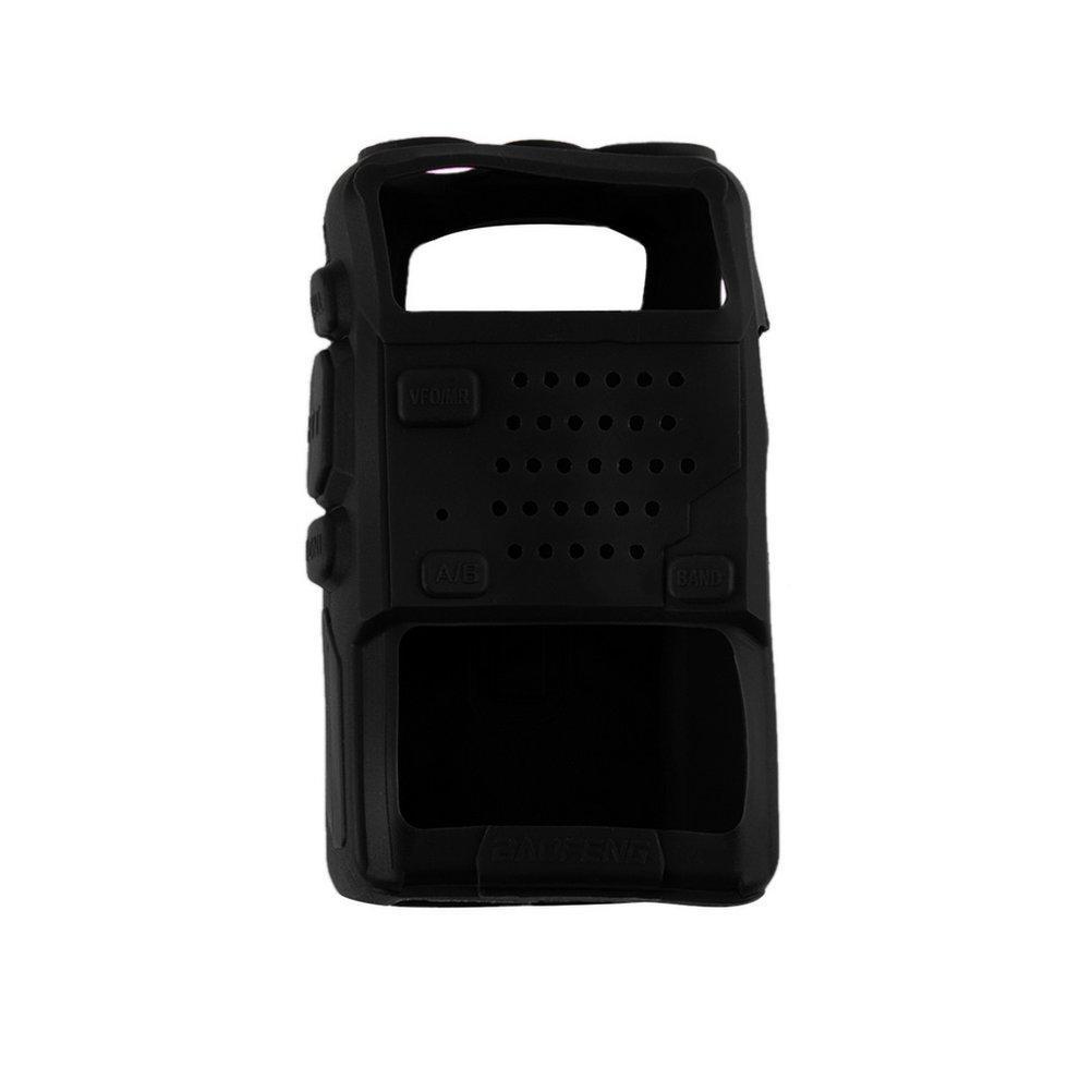 Hadiah Karet Lembut Case Cover untuk Radio Baofeng UV-5R UV-5RA UV-
