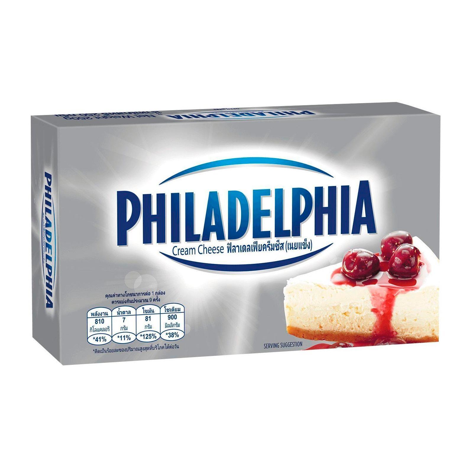 Tremendous Philadelphia Cream Cheese Block Download Free Architecture Designs Scobabritishbridgeorg